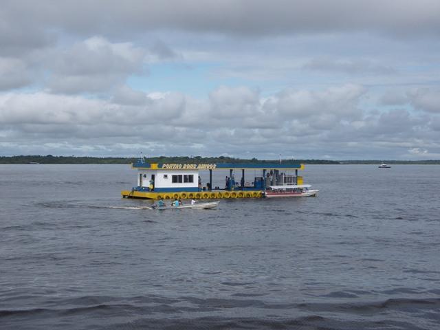 Manaus_Tankstelle
